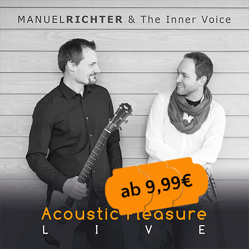 Cover Acoustic Pleasure